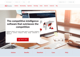 intelligenceplaza.com