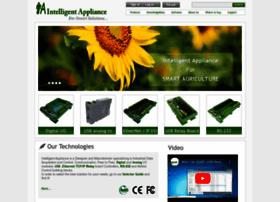 intelligent-appliance.com