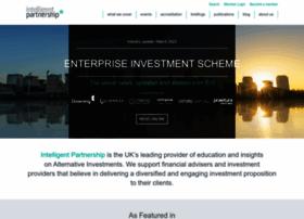 intelligent-partnership.co.uk