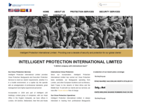 intelligent-protection.co.uk
