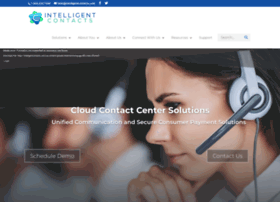 intelligentcontacts.net