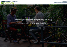 intelligentflatplan.com