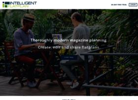 intelligentflatplan.com