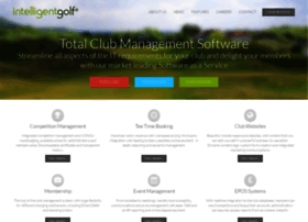 intelligentgolf.co.uk