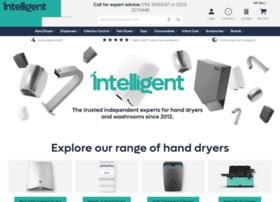 intelligenthanddryers.com