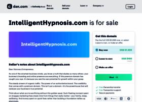 intelligenthypnosis.com