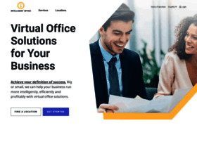 intelligentoffice.com