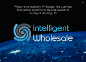 intelligentvending.co.uk