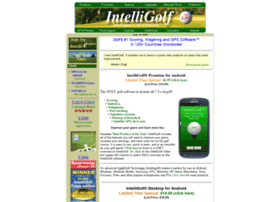 intelligolf.com