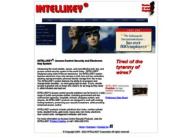intellikey.com