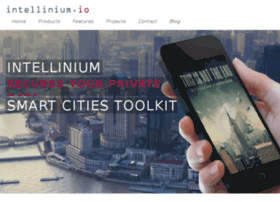 intellinium.com