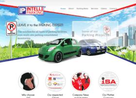 intelliparking.com.ph