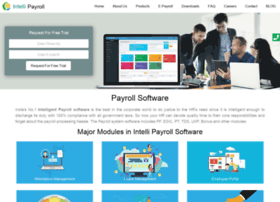 intellipayroll.com