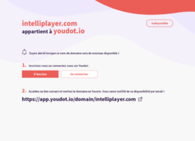 intelliplayer.com