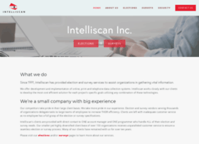 intelliscaninc.net