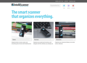 intelliscanner.com