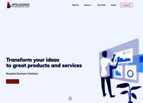 intelliscence.com