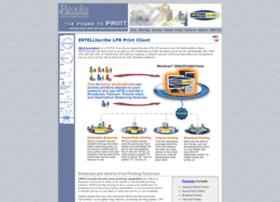 intelliscribe.net