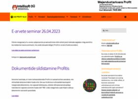 intellisoft.ee