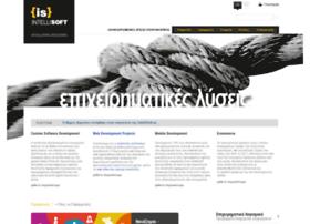 intellisoft.gr