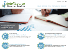 intellisourcefinancial.com