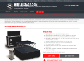 intellistage.com