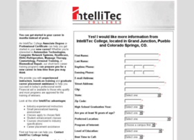 intellitec.search4careercolleges.com