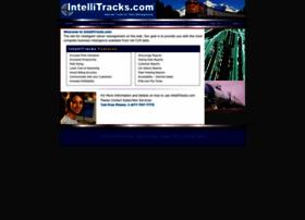 intellitracks.com