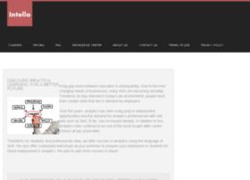 intelloedu.com