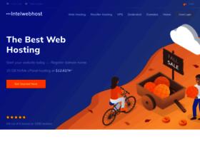 intelwebhost.com