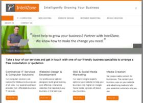 intelzone.com.au
