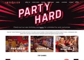 intencity.com.au