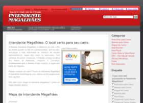 intendentemagalhaes.org