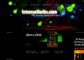 intenseherbs.com