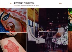 intensepursuits.com