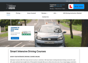 intensivecourses.co.uk