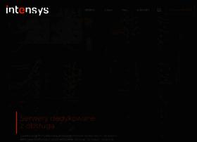 intensys.pl