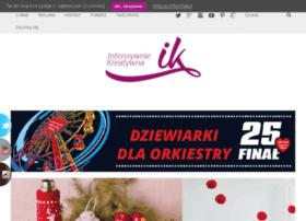 intensywniekreatywna.pl