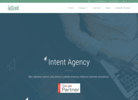 intentagency.lt