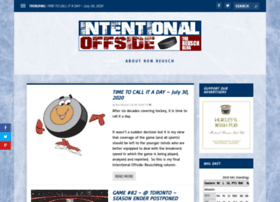 intentionaloffside.com
