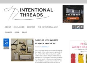 intentionalthreads.com