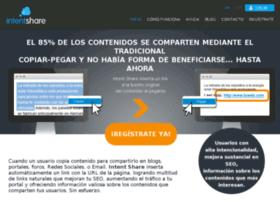 intentshare.com