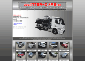inter-cars.be