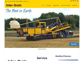 inter-drain.com