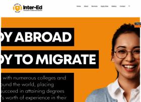 inter-ed.com