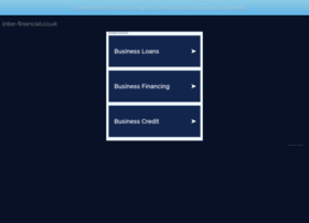 inter-financial.co.uk