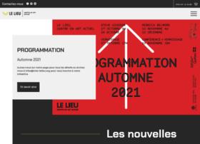 inter-lelieu.org