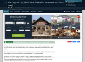 inter-porte-de-geneve.hotel-rez.com