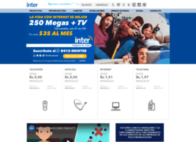 inter.com.ve