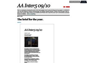inter5.aaschool.ac.uk